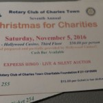 Christmas for Charities –
