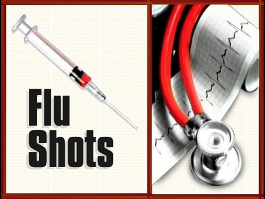 Flu Shot…..Yes or NO?